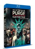 Noaptea judecatii 3: Alegerile / The Purge 3: Election Year - BLU-RAY Mania Film
