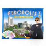 Joc Europolis Orase din Romania