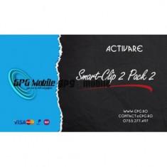 Activare Smart-Clip 2 Pack 2