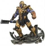 Diamond Select Toys Marvel Milestones: Avengers End Game - Armored Thanos Statue (May192373)