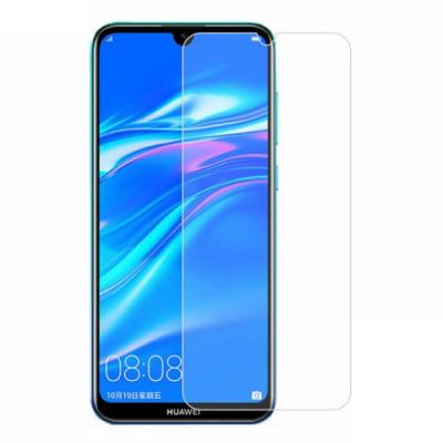 Folie Sticla Huawei Y7 Prime 2019 Protectie Display foto