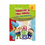 Comunicare in Limba Romana clasa Pregatitoare - Iordache