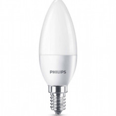 Bec LED Philips E14 4000K