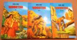 Winnetou 3 Vol. Editura CARTEX 2000, 2008 - Karl May