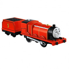 Locomotiva Thomas and Friends Motorizata - James
