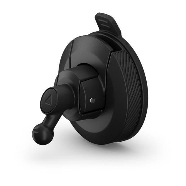 Mini suction cup mount garmin simply suction the mount to