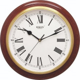 Cumpara ieftin Ceas de perete Rikon 4151CR - Brown Ivory