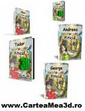 Carti personalizate pentru copii