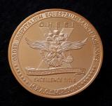 Medalie Masonica - Ordinul cavalerilor de Malta - Masonerie