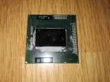 Procesor Intel i7-720QM 1.6 Ghz, Intel Core i7, 1500- 2000 MHz