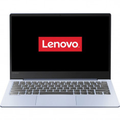 Ultrabook Lenovo 13.3'' IdeaPad S530, FHD IPS, Intel Core i5-8265U , 8GB, 512GB SSD, GeForce MX150 2GB, FreeDos, Liquid Blue