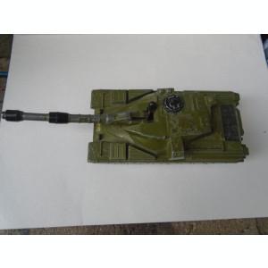 bnk jc Dinky 683 Chieftain Tank