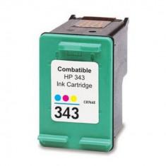 Cartus compatibil pentru HP-343 C8766E, Procart