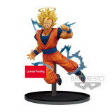Dragon Ball Z Dokkan Battle PVC Statue Super Saiyan 2 Goku (Angel) 15 cm