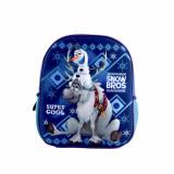 Cumpara ieftin Ghiozdan 12,5 3D Frozen, Disney