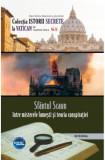Sfantul Scaun intre misterele lumesti si teoria conspiratiei, Vladimir Duca