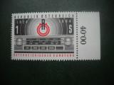 HOPCT TIMBRE MNH 808  CONGRESUL GRAFICA   1964 -1 VAL AUSTRIA