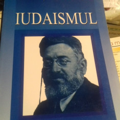 IUDAISMUL  -IACOB   ITHAC  NIEMIROWER, ED HASEFER 2005, 543 PAG