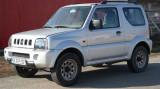 Suzuki Jimny 4x4, 1.3 Benzina, an 2001, SUV