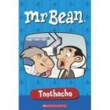 Mr Bean. Toothache - Robin Newton