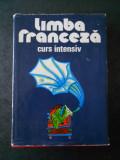 MICAELA GULEA - LIMBA FRANCEZA. CURS INTENSIV (1976)