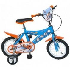 Bicicleta 12 Planes, Toimsa