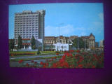 HOPCT 69046 HOTEL CONTINENTAL  -TIMISOARA -JUD TIMIS -NECIRCULATA