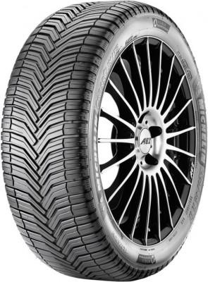 Cauciucuri pentru toate anotimpurile Michelin CrossClimate ( 235/60 R18 103V AO, SUV ) foto