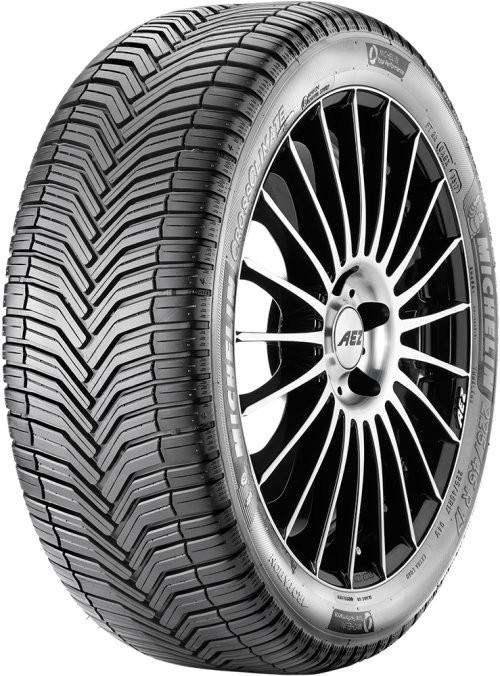 Cauciucuri pentru toate anotimpurile Michelin CrossClimate ( 235/60 R18 103V AO, SUV )