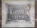 BM Absolventi liceu Brad judetul Hunedoara 1909, Alb-Negru