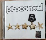 Proconsul – 5 (1 CD)