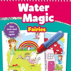 Carte de colorat pentru copii Galt Zane, 6 imagini reutilizabile, 3 ani+