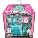 Mini Set Doorables S1 cu 2 Figurine si Accesorii Olaf, Moose
