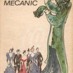 Baletul mecanic (Ed. Minerva)