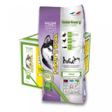 Natyka Veterinary - Rabbit - 13.5 Kg (pachet 3 x 4.5 Kg) - Hrana semiumeda...