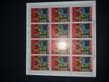 Guinea Ecuatoriala 1975 / Bloc Stampilat