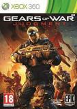 Joc XBOX 360 Gears of War Judgment - A