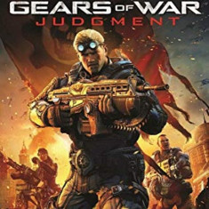 Joc XBOX 360 Gears of War Judgment - B
