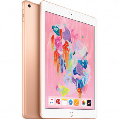 "Apple iPad 9.7"" (2018), 128GB, Wi-Fi, Gold"