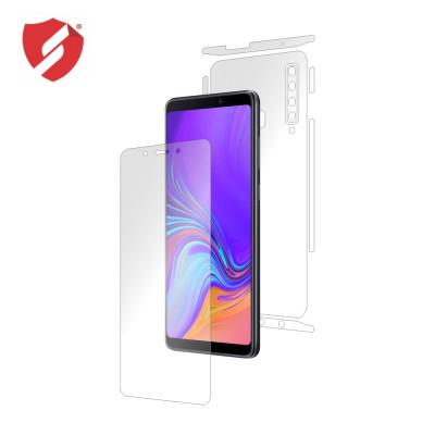 Folie de protectie Clasic Smart Protection Samsung Galaxy A9 2018 foto