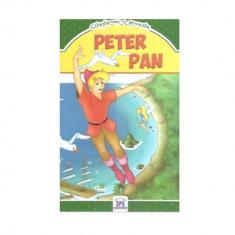 Peter Pan - Citeste-mi o poveste