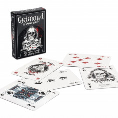 Carti Poker Cartamundi Death Game