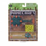 Figurina Minecraft Core Guardian Seria 4
