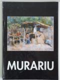 ION MURARIU - ALBUM CU AUTOGRAF, Flori, Carbune, Realism