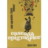 Cascada epigramelor (Ed. Litera)