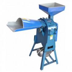 Tocator furaje 3kW, capacitate max 500kg/h