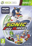 Sonic Free Riders (Kinect) Xbox360