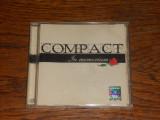 Compact - In Memoriam, CD
