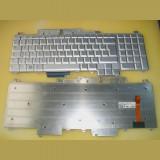 Tastatura laptop second hand Dell XPS M1730 Backlit DY505 FRANTA