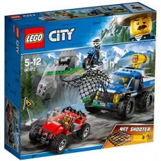 LEGO City - Goana pe teren accidentat 60172